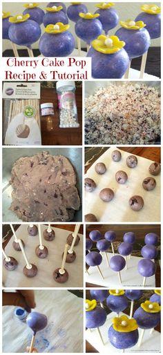 731 Mejores Im 225 Genes De Cakes Pop Varios Cake Pops Torta De