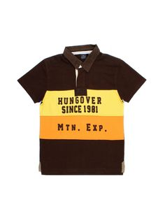 WORK WEAR POLO http://www.hungover.in/