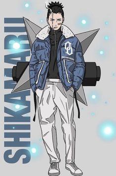 Anime Naruto, Naruto Shippuden Characters, Naruto Fan Art, Anime Akatsuki, Naruto Comic, Naruto Uzumaki Shippuden, Wallpaper Naruto Shippuden, Shikamaru, Otaku Anime