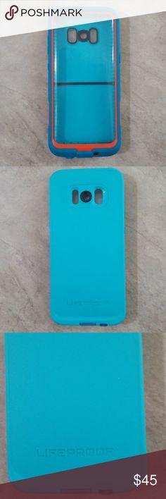 13cbd26983c4c1 Life Proof WaterProof case for Samsung Galaxy S 8 Water