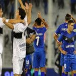 Campeonato de Primera División 2015: Vélez no encontró los caminos y Gimnasia se llevó tres valiosos puntos