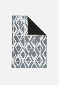Elevate Your Home Decor And Incorporate This Lovely Rug Into Your Space.  Featuring A Geometric Print In A Minimalistic Colour Design, The Rug Is As  Soft As ...