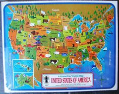 http://www.ebay.com/itm/United-States-America-Frame-Tray-Puzzle-Map-75902-1-Rainbow-Works-USA-1968-/161378124121?roken=cUgayN via @eBayCheck out United States of America Frame Tray Puzzle Map 75902-1 Rainbow Works USA 1968
