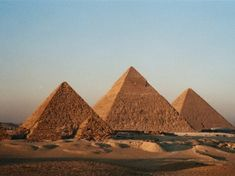 Virtual Tours of the Pyramids