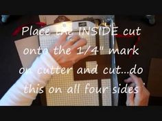 Peekaboo Window Card 0001 - YouTube