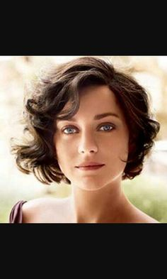 Stupendous Round Faces Curly Haircuts And Haircuts For Round Faces On Pinterest Short Hairstyles Gunalazisus