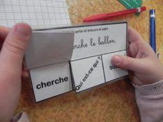 Cycle 3, Child Development, Comprehension, Grammar, Montessori, Clip Art, Cards Against Humanity, Education, School