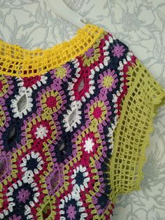 Summer Cardigan, Blanket, Elegant, Knitting, Give It To Me, Etsy, Crochet Things, Pattern, Tops
