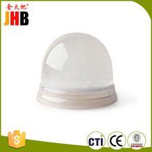 Chinese wholesale water ball creative empty snow globe