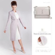 2b228fe3db Szycie na miarę on-line dla mamy Pana młodego   Pani młodej w firmie z  Frydrychowic Sukienka z płaszcze to ekskluzywna stylizacja dla mamy wesela.