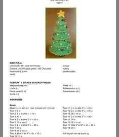 Crochet Christmas Decorations, Crochet Christmas Trees, Crochet Decoration, Crochet Ornaments, Christmas Crochet Patterns, Christmas Knitting, Xmas Decorations, Christmas Diy, Christmas Ornaments