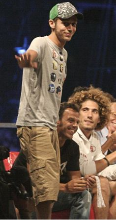 Vale, Sic and Loris