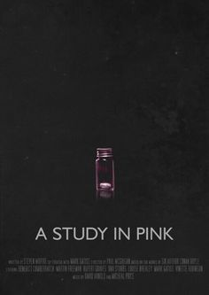 A study in pink