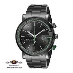d396cc114 Gucci Watch, Armani Watches, Luxury Watches, Black Quartz, Watches Online,  Quartz