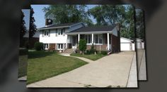 2678 ST PATRICK'S IN SOUTH-WINDSOR REALTORS- SOLD-  Could life be any easier?  All you have to do is pack.  This lovely 3 bedroom, 2 full and 1 half bath side split 4 level in beautiful South Windsor is move-in ready.  Amply sized and offers a grade entrance to rear yard, 2.5 car garage, natural fireplace and all appliances.  You couldn't ask for anything more.  Don't forget the spacious backyard, perfect for kids.  Call Team Miletic and start packing.