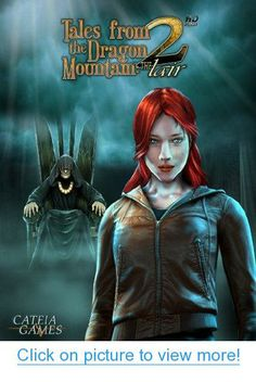 Tales From The Dragon Mountain 2: The Lair (Mac) [Download]