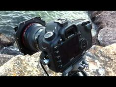 "▶ Filtro ND Extremo ""Big Stopper"" - YouTube"