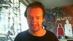 kimmo framelius: kohdallani edelleenkin rauhaa