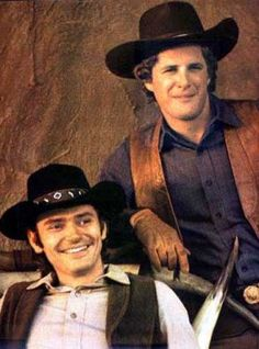 """Alias Smith and Jones is an American Western series that originally aired on ABC from 1971 to 1973. It stars Pete Duel as Hannibal Heyes and Ben Murphy as Jedediah """"Kid"""" Curry, a pair of cousin outlaws trying to reform."""