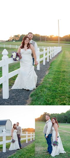 Carla Lutz Photography Southern Maryland Virginia Wedding Photographer Bowles Farm
