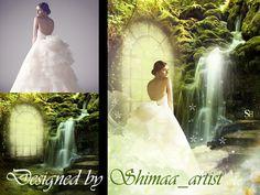 Shimaa Mohamed on Behance