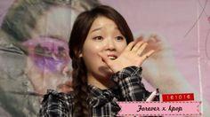 OH! MY GIRL — #seunghee