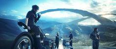 New Final Fantasy XV Episode Duscae Details & Tetsuya Nomura Focuses on Kingdom Hearts III Final Fantasy XV TOKYO GAME SHOW 2014 TRAILER Final Fantasy Type 0, Fantasy Series, Fantasy News, Fantasy Images, Noctis, Kingdom Hearts 3, The Witcher 3, Bioshock, Wii U