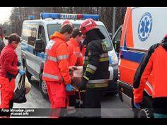Podkarpacie - zobacz filmik z niebezpiecznego wypadku - http://1skupaut.pl/powypadkowych-uzywanych/video/osobowe/podkarpackie/