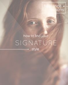 Creative Find, Signature, Style, and Inspiration image ideas & inspiration on Designspiration Web Design, Layout Design, Design Art, Photography Branding, Photography Business, Photography Tips, Photoshop, Design Thinking, Graphic Design Typography
