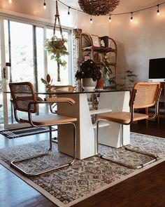 #DiscountVinylFlooring Dining Set, Dining Bench, Dining Room, Discount Vinyl Flooring, Cheap Laminate Flooring, Dark Wood Furniture, Dark Wood Floors, Coworking Space, The Darkest