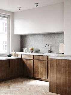 Interior Desing, Interior Design Kitchen, Kitchen Designs, Interior Plants, Interior Ideas, Outdoor Kitchen Design, Kitchen Decor, Ikea Kitchen, Rustic Kitchen
