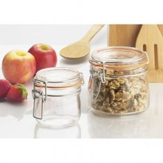 Terrine Air Tight Hermetic Preserving Jar