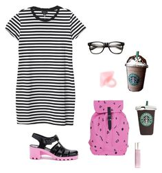 """""""Untitled #5066"""" by northamster ❤ liked on Polyvore"""