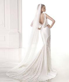 CELMIRA, Wedding Dress 2015
