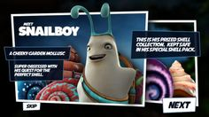 Snailboy, An Epic Adventure on the App Store Shell Collection, Social Games, Game Dev, Mini Games, Adventure, Iphone, Learning, App Store, Comic