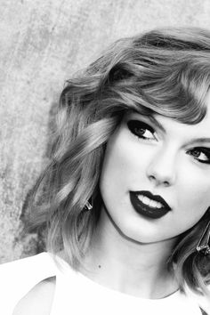 This is the by far the most gorgeous Taylor pic I've seen so far this year. <3