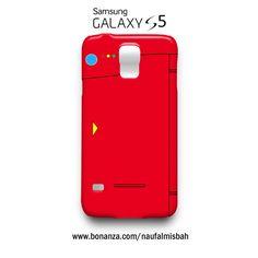 Pokemon Pokedex Samsung Galaxy S5 Case Cover Wrap Around
