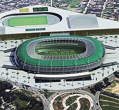 Estádio Castelão Projeto copa 2014 Olympic Venues, Olympics, Brazil, Hockey, Breakfast Nook, Field Hockey, Ice Hockey