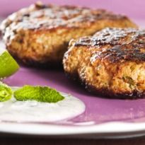Dahi Kebab: Soft tasty #kebabs made from hung #curd filled with cheese and different masalas