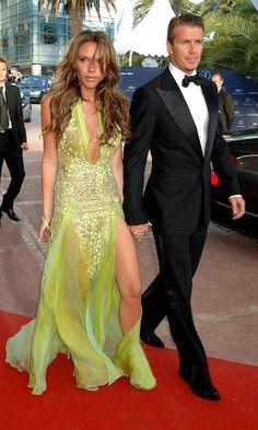 Victoria Beckham & David Beckham ♡
