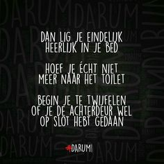Darum #darum