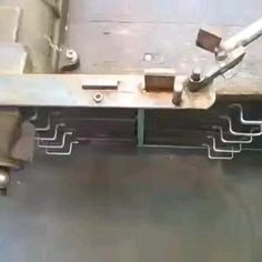 Metal Bending Tools, Metal Working Tools, Metal Tools, Metal Projects, Welding Projects, Homemade Tools, Diy Tools, Metal Sheet Design, Metal Fabrication Tools