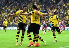 Wolfsburg vs Borussia Dortmund 05/16/2015 Bundesliga Preview, Odds and Prediction