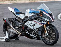 BMW HP4 Race / 80.000€