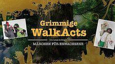 Hier geht´s zur Fotogalerie vom Märchen Dinner Grimmige WalkActs