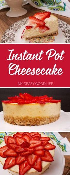 potstars dessert edition electric pressure cooker cookbook for instant pot