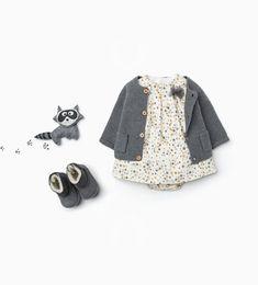 - Shop by Look-Mini | Newborn-12 months-KIDS | ZARA Turkey