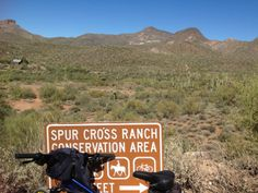 Spur Cross Ranch Conservation Area