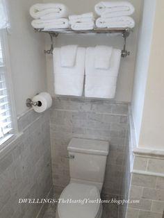 Quick And Easy Bath Storage Beaudacious Bathrooms Bath