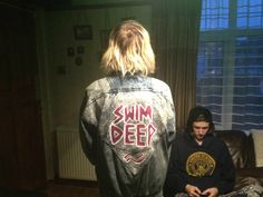 i love swim deep and I need this jacket